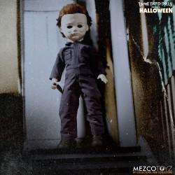 Living Dead Doll: Halloween Michael Myers