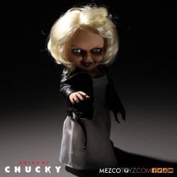 Bride Of Chucky: Tiffany Large Talking Figure