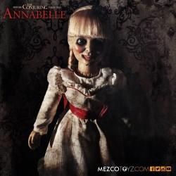 Annabelle Large Figure