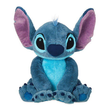 Disney Stitch Pluche Large