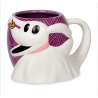 Disney Nightmare Before Christmas Zero Mug