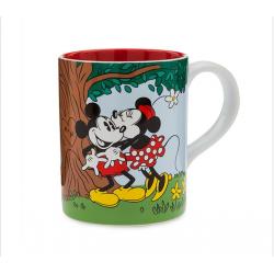 Disney Mickey & Minnie Vintage Mok