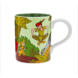 Disney Peter Pan Vintage Mok