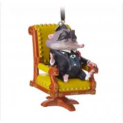 Disney Zootropolis Mr. Big Ornament