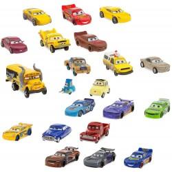 Mega Figurine Set Cars 3