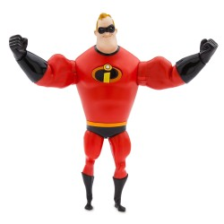 The Incredibles Mr. Incredible Talking Action Figure
