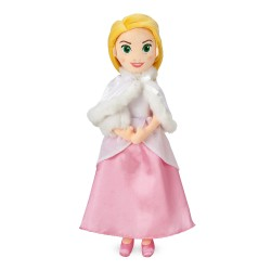 Disney Rapunzel Winter Knuffel