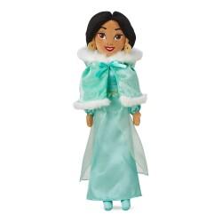 Disney Aladdin Jasmine Winter Pluche