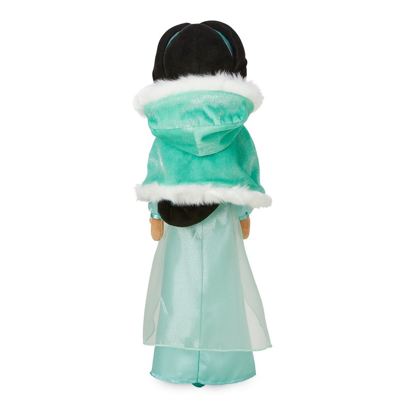 Disney Aladdin Jasmine Winter Knuffel Wondertoys Nl