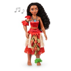 Disney Moana Vaiana Singing Doll