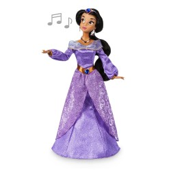 Disney Aladdin Jasmine Singing Doll