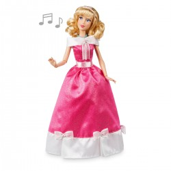 Disney Assepoester Singing Doll