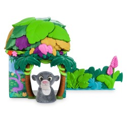 Bagheera Starter Home Playset - Disney Furrytale friends - The Jungle Book