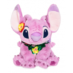 Disney Angel Hawaiian Knuffel Medium