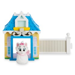 Marie Starter Home Playset De Aristokatten - Disney Furrytale friends