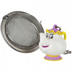 Beauty & The Beast Tea Infuser