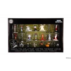 The Nightmare Before Christmas Die-Cast Figure Set