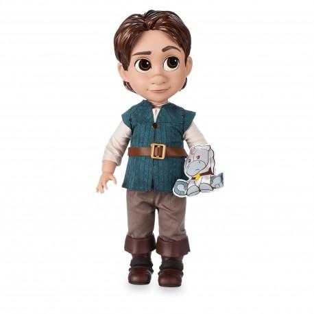 Disney Rapunzel Flynn Animator Doll
