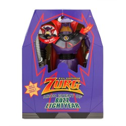 Zurg Toy Story Talking Action Figure