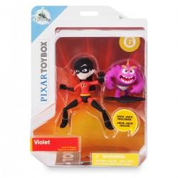 Disney Pixar Toybox Violet Action Figure