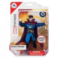 Dr. Strange Action Figure - Marvel Toybox