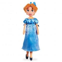 Disney Peter Pan Wendy Pluche