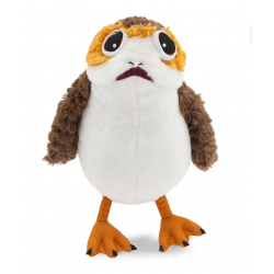 Star Wars Porg Knuffel Medium