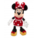 Disney Minnie Mouse Red Pluche Large