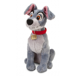 Disney Tramp (Lady & The Tramp) Pluche