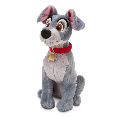 Disney Tramp (Lady & The Tramp) Pluche Medium