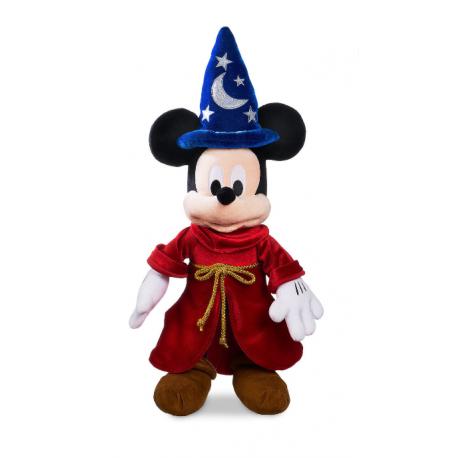 Disney Mickey Mouse Sorcerer Pluche Medium