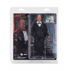 """Nightmare on Elm Street Part 3 – 8"""" Clothed Action Figure – Tuxedo Freddy"""