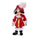 Disney Captain Hook (Peter Pan) Pluche Medium