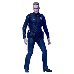 Terminator 2: Ultimate T-1000 - 7 inch Action Figure