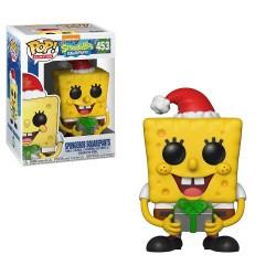 Funko Pop 453 Spongebob Squarepants Kerstmis
