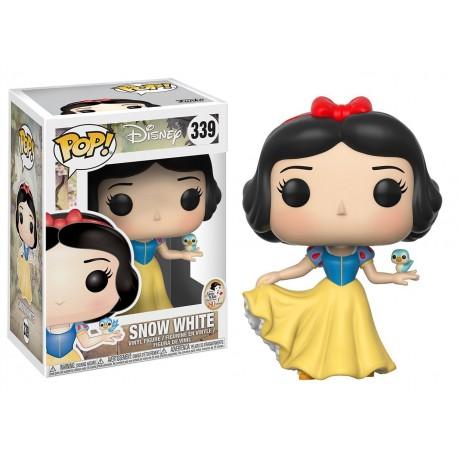 Funko Pop 339 Disney Snow White