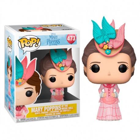 Funko Pop 473 Disney Mary Poppins Returns