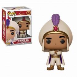 Funko Pop 475 Aladdin Prince Ali
