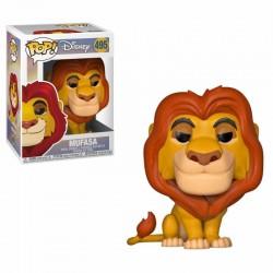 Funko Pop 495 Disney De Leeuwenkoning Mufasa