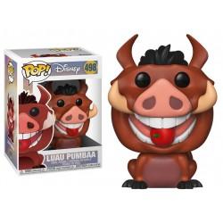 Funko Pop 498 Disney De Leeuwenkoning Luau Pumbaa