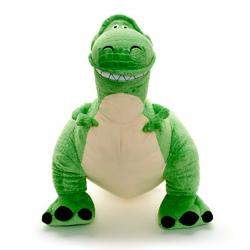 Disney Rex (Toy Story) Knuffel Groot