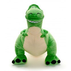 Disney Rex (Toy Story) Pluche Large