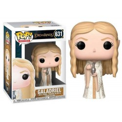 Funko Pop 631 Lord Of The Rings Galadriel