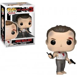 Funko Pop 667 Die Hard John McClane