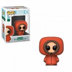 Funko Pop 21 South Park Kenny