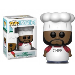 Funko Pop 15 South Park Chef