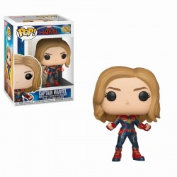 Funko Pop 425 Captain Marvel