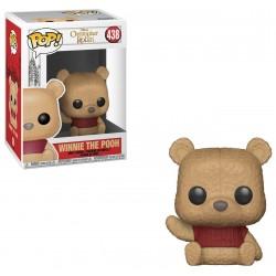 Funko Pop 438 Disney Christoper Robin Winnie The Pooh