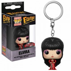 Funko Pocket Pop Elvira