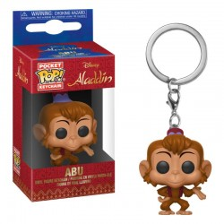 Funko Pocket Pop Disney Aladdin Abu